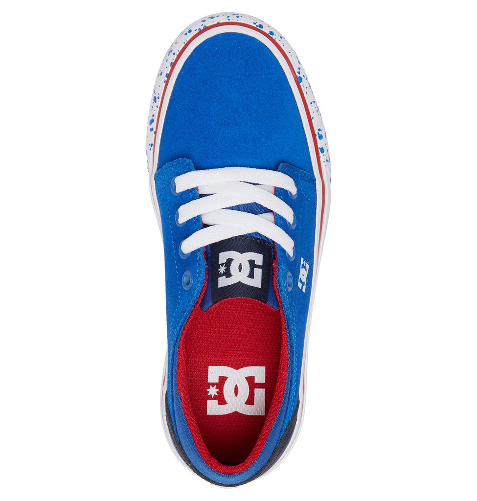 Souliers DC Shoes - ADBS300264 NRD