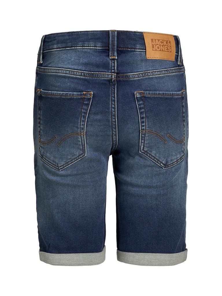 Bermuda Jack & Jones Junior - 12167640 BLUEDENIM