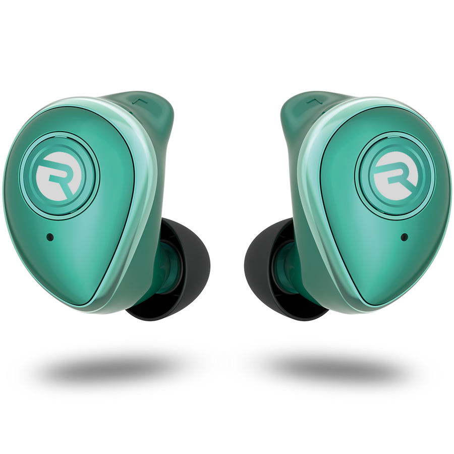 The Performer E55 Wireless Earbuds Raycon