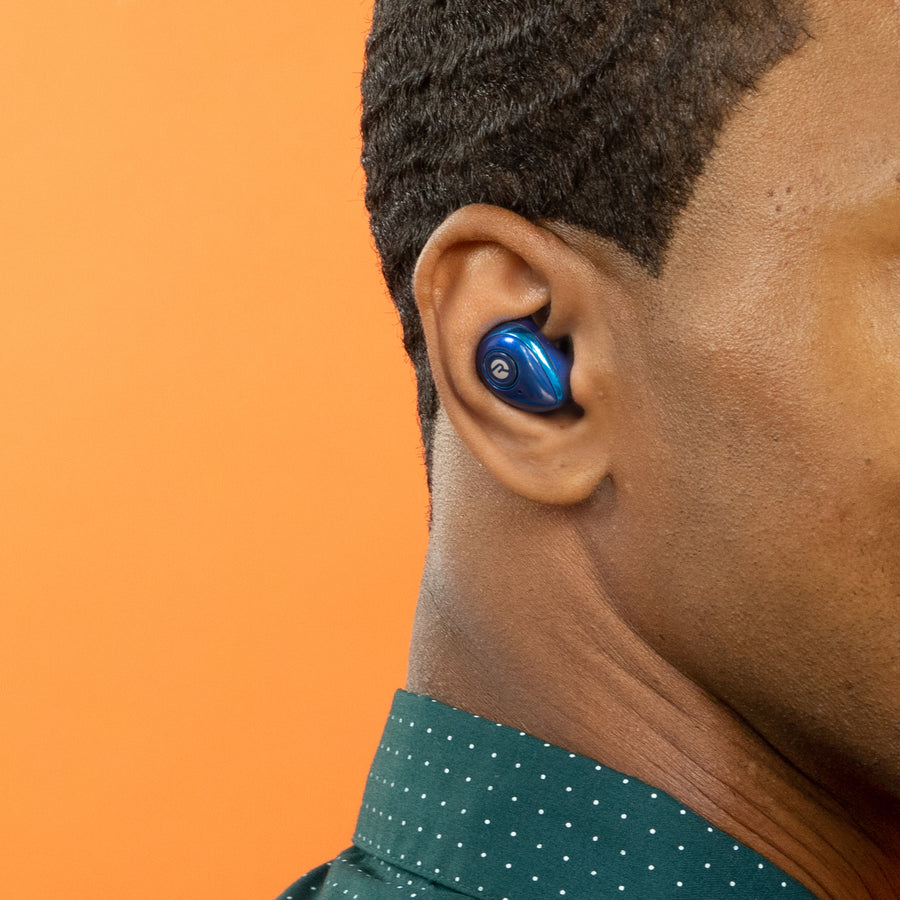 The Performer E55 Wireless Earbuds