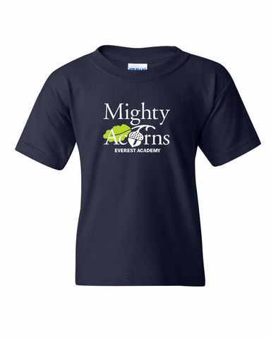 Everest Academy Mighty Acorns