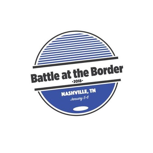 Kendama Battle at the Border 2018