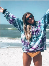 Custom Tie Dye Hoodies • Dye Happy