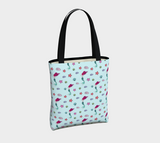 Under the Sea Basic Tote