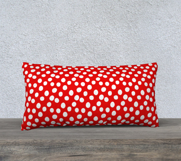 All About the Dots Pillow Case - 24
