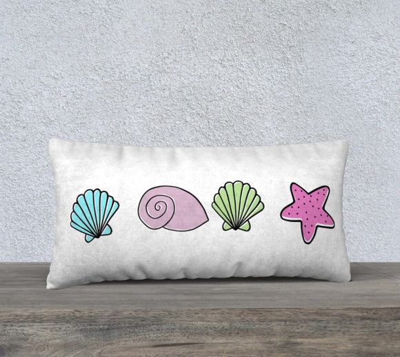 I'm Really a Mermaid Pillow Case - 24