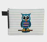 Oliver the Owl Pouch