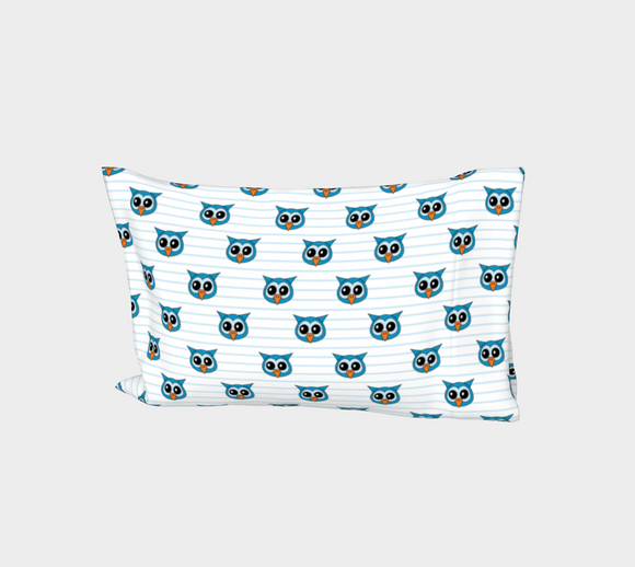 Oliver the Owl Bed Pillow Sleeve