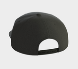 Dance Like Nobody's Watching Snapback Hat