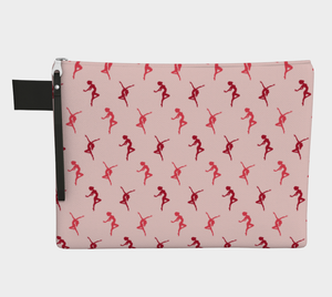 Dance Like Nobody's Watching Pouch