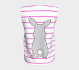 Rosie the Rabbit Loose Tank Top (Long)