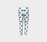Oliver the Owl Youth Leggings