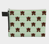 Buddy the Bear Pouch