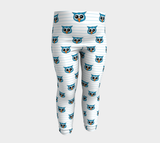 Oliver the Owl Baby Leggings