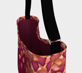 Falling Leaves Tote Bag