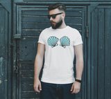 Mermaid Shells Unisex Tee
