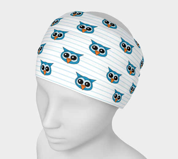 Oliver the Owl Headband