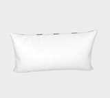 Leo the Lion Bed Pillow Sham