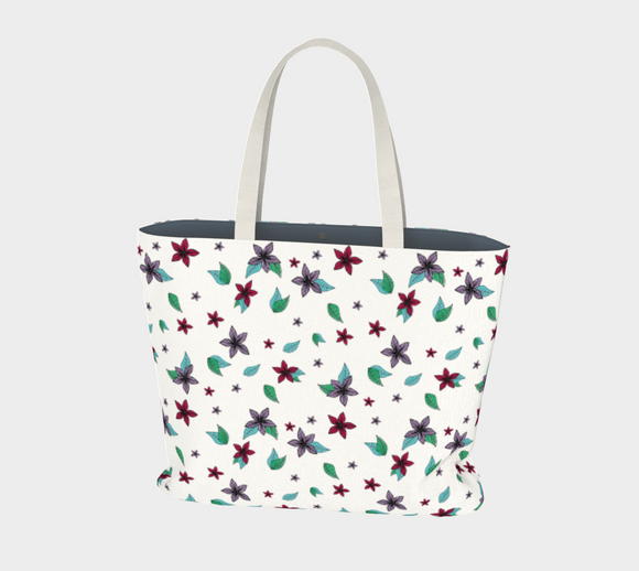 Home Sweet Home Market Tote
