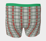 Classic Plaid Boxer Briefs