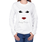 Sleeping Beauty Long Sleeve T-shirt