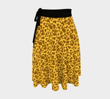 Giraffe Wrap Skirt