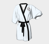 Take Me To The Lake Kimono Robe