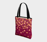 Falling Leaves Basic Tote