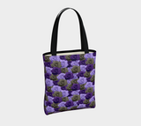 Stop & Smell the Roses Basic Tote