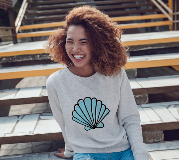 Under the Sea Crewneck Sweatshirt