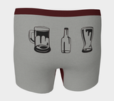 The Bar Boxer Briefs