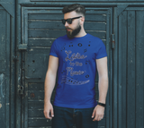 Listen to the Music Unisex Tee
