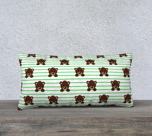 Buddy the Bear Pillow Case - 24