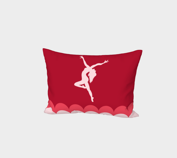 Dance Like Nobody's Watching Bed Pillow Sham