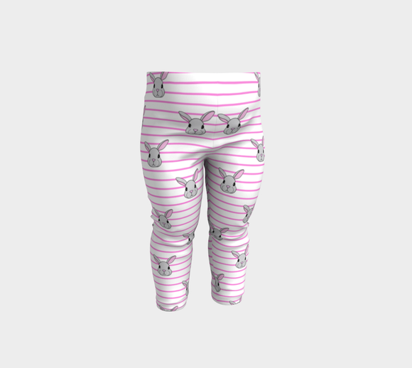 Rosie the Rabbit Baby Leggings
