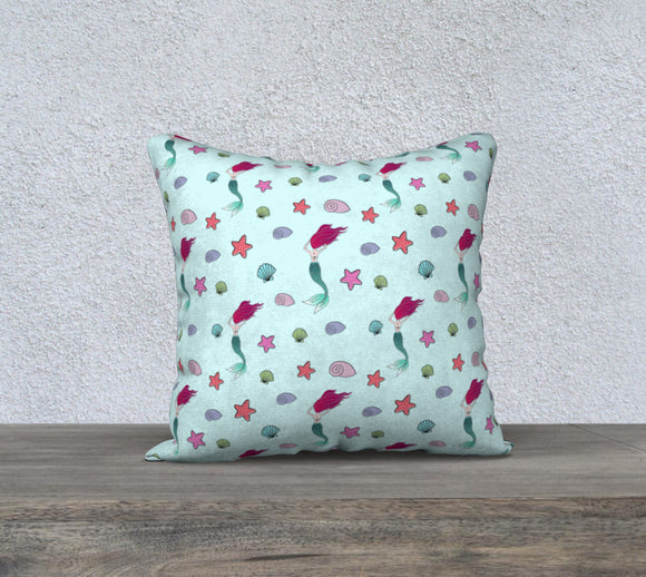 Under the Sea Pillow Case - 18