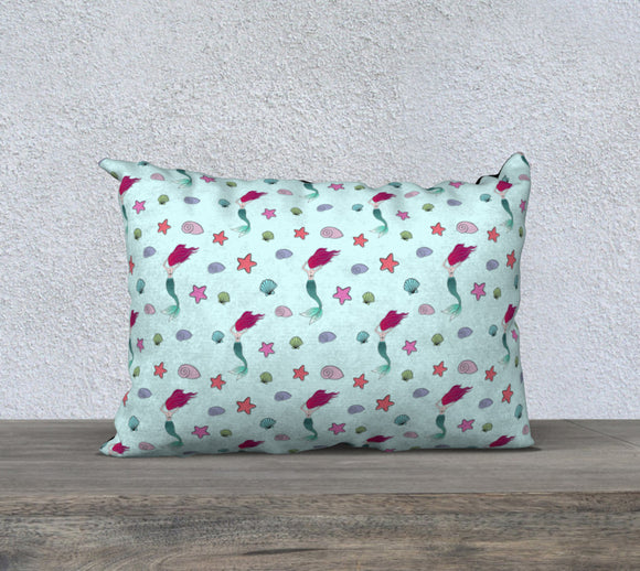 Under the Sea Pillow Case - 20