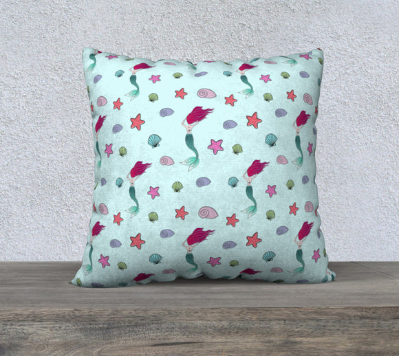 Under the Sea Pillow Case - 22