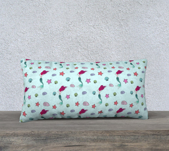 Under the Sea Pillow Case - 24