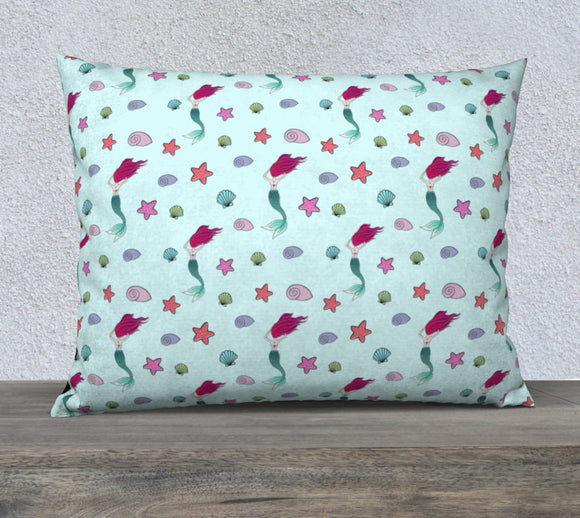 Under the Sea Pillow Case - 26