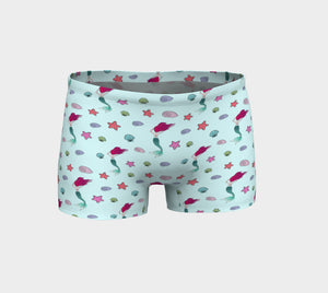 Under the Sea Shorts