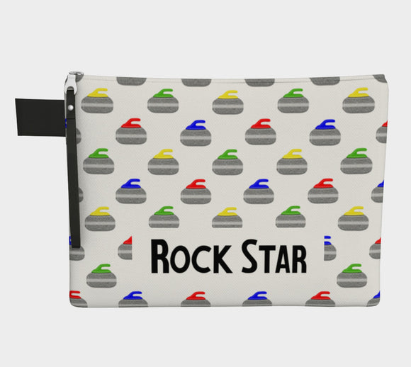 Rock Star Pouch