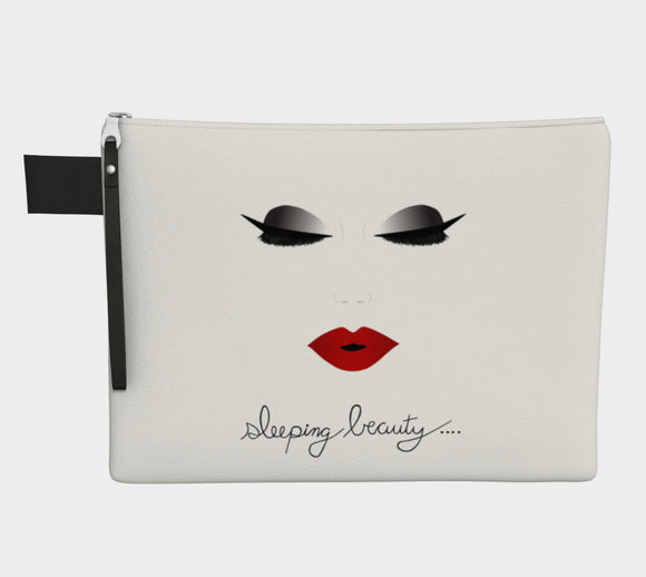 Sleeping Beauty Pouch