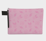 Cartoon Rose Pouch