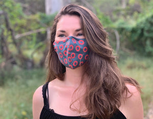 Prana Dust Mask - Fishman Donuts