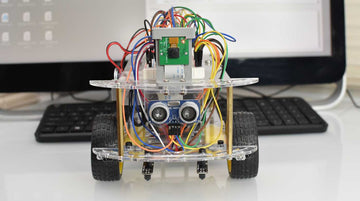 What Will You Learn in Intro to Robotics Level D?