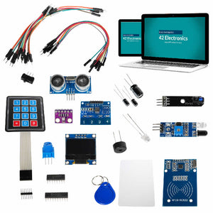 Intro to Robotics Level B Classroom Set