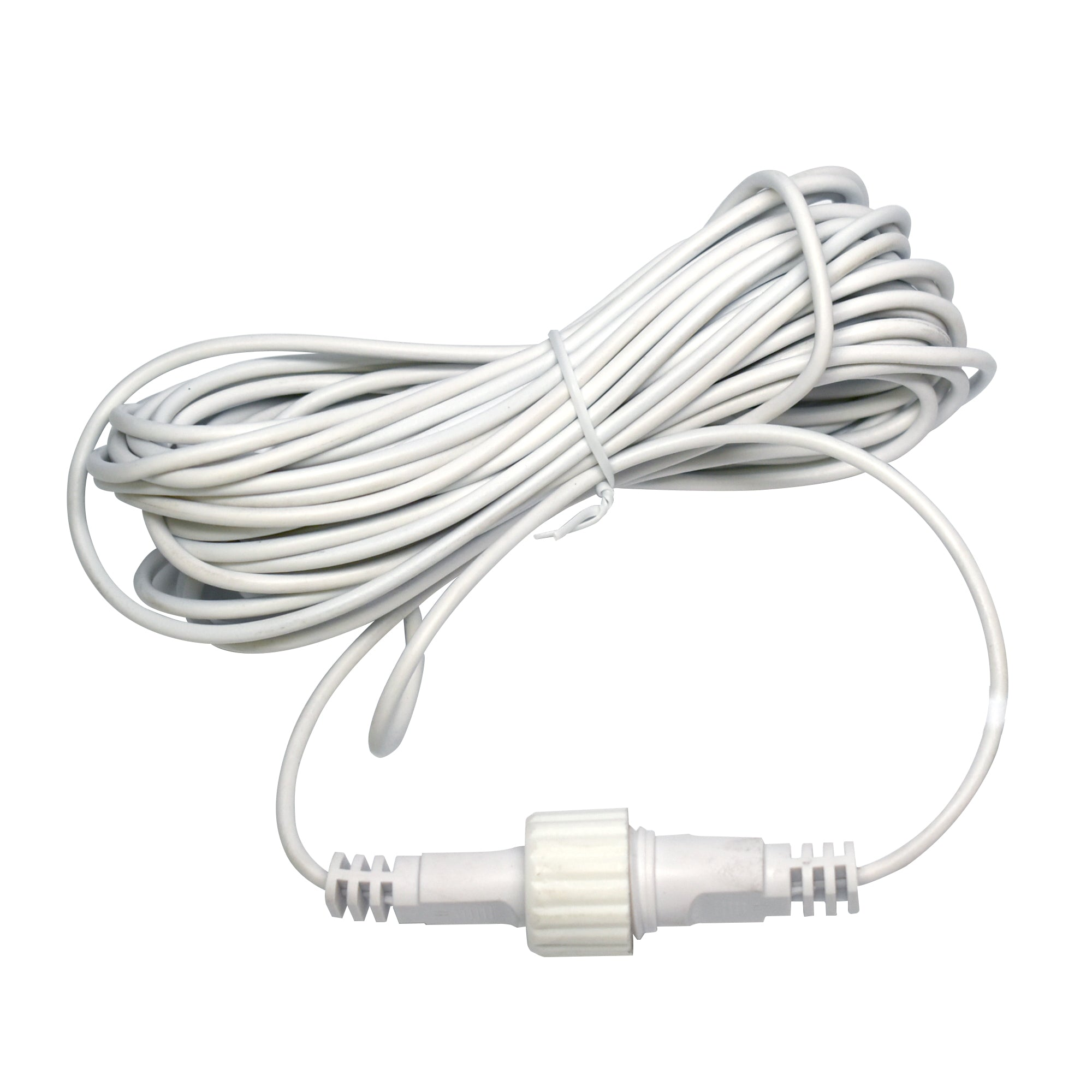 30' Extension Cord for Defiant Solar Security Light (Model