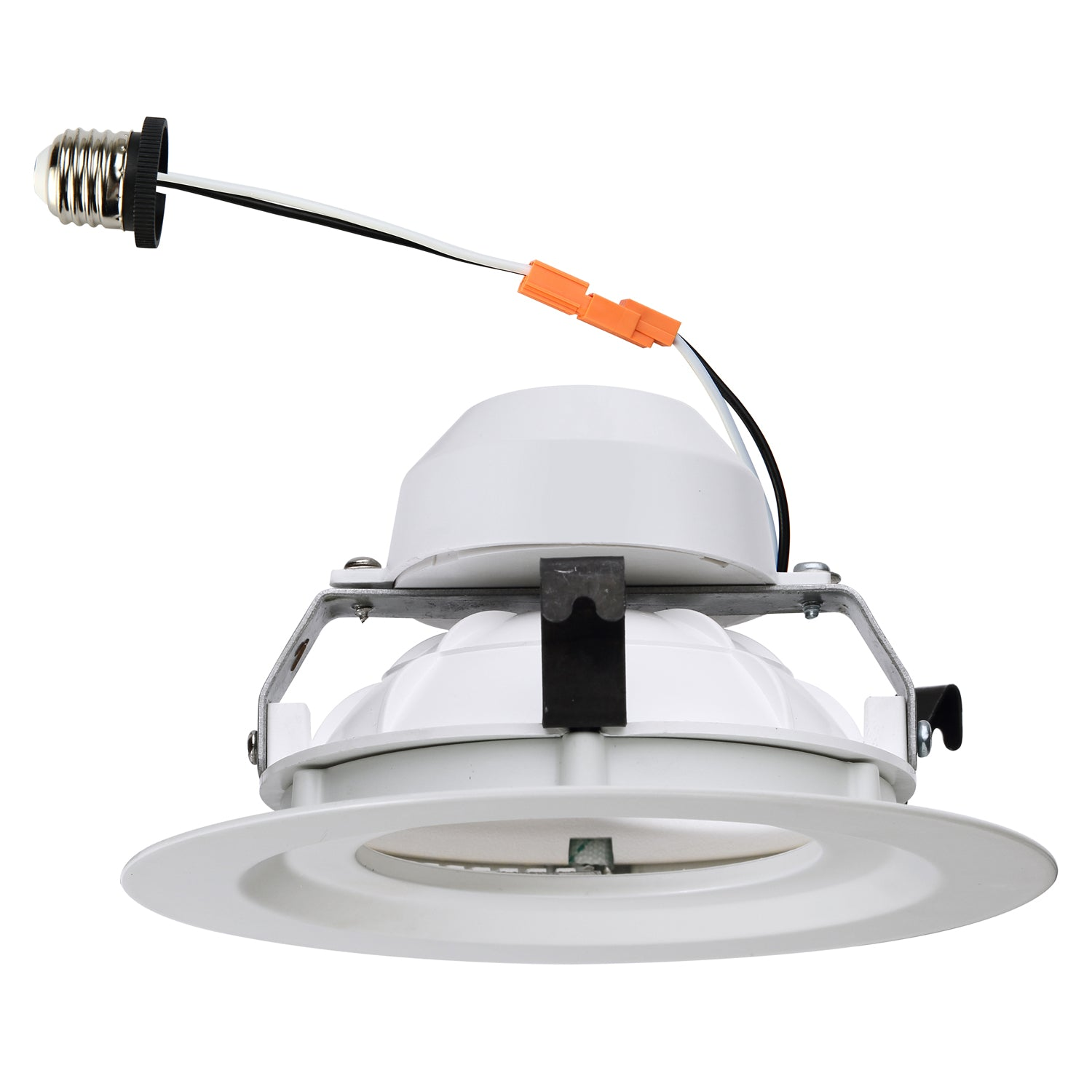 Novolink Patented 4-inch Diffused LED Recessed Lights