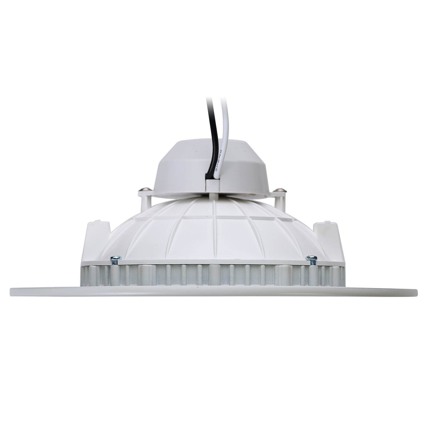 Patented 5-inch and 6-inch LED Recessed Light Trim with E26 Connector